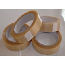Clear Vinyl Premium Tape