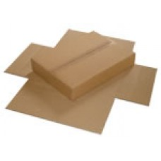 A4 Corner Cut Folder