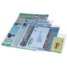 Mailer Bags - High Clarity