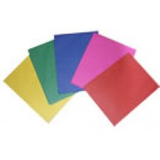 Coloured Tissue Paper 450 x 700mm