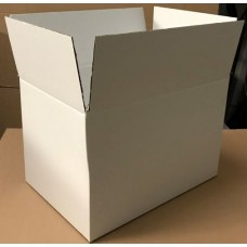 White Heavy Duty Boxes