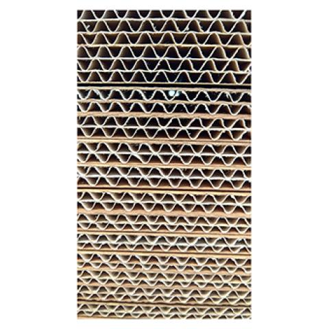 DW Corrugated Sheets 1220 x 7 x 2000mm
