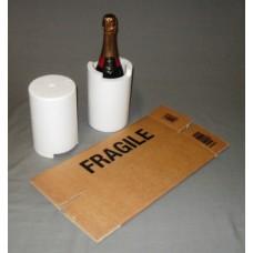 Champagne Postal Packs