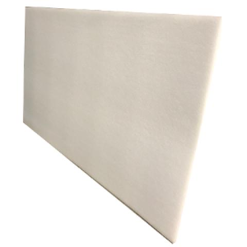 White Polyethylene Foam