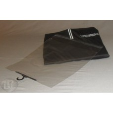 T-shirt PP bag with GSP hook