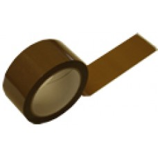 Low Noise Brown Tape 50mm x 66mtr